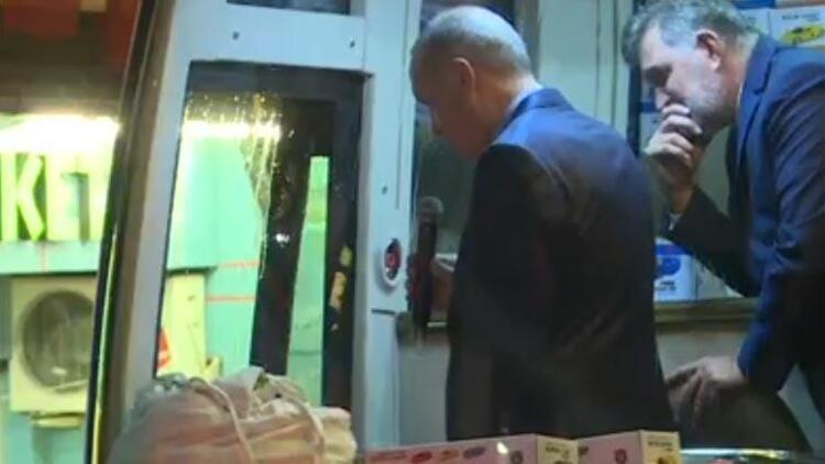 Cumhurbaşkanı Erdoğan, Rize'de müjdeyi verdi