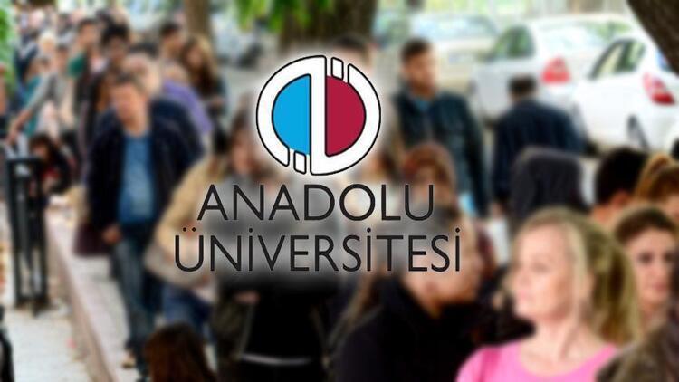 Anadolu Üniversitesi AÖF kayıtları ne zaman başlayacak?