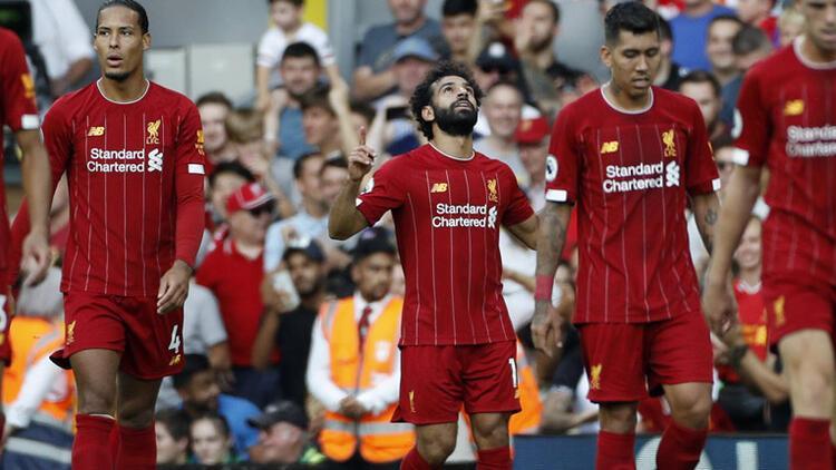 Liverpool - Arsenal: 3-1