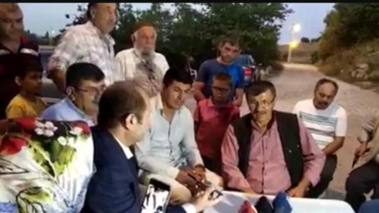 Cumhurbaşkanı Erdoğan'dan Emine Bulut'un ailesine taziye telefonu
