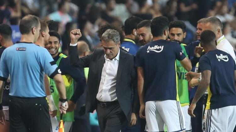 Fenerbahçe pes etmiyor! 13 maçın 9'unda geri döndüler...