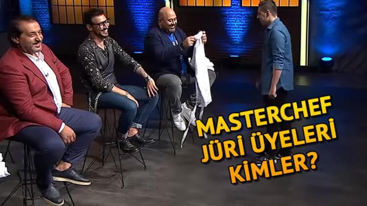 MasterChef Türkiye yarışması jüri üyeleri kimler? Yarışmacılar belli oldu mu?
