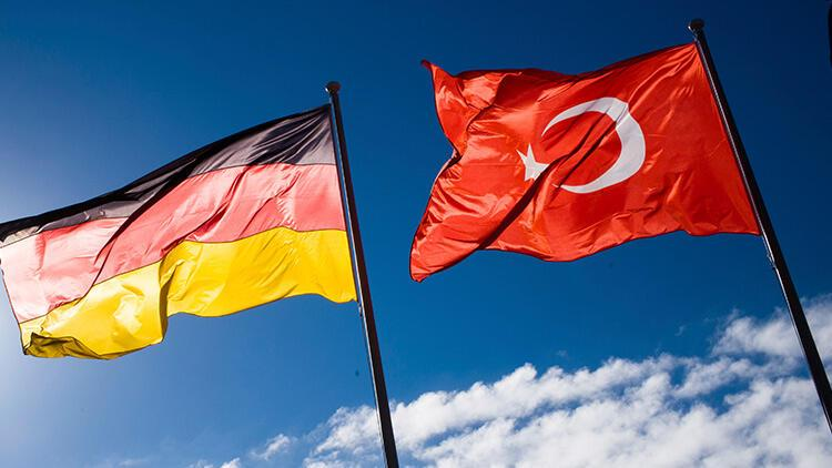 Almanya'da yaşayan yabancılar arasında Türkler ilk sırada