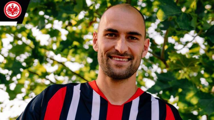 Transfer haberleri: Eintracht Frankfurt, Hollandalı Bas Dost'u transfer etti