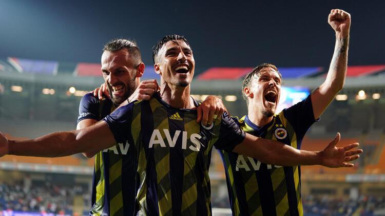 İşte Süper Lig'de puan durumu! Lider...