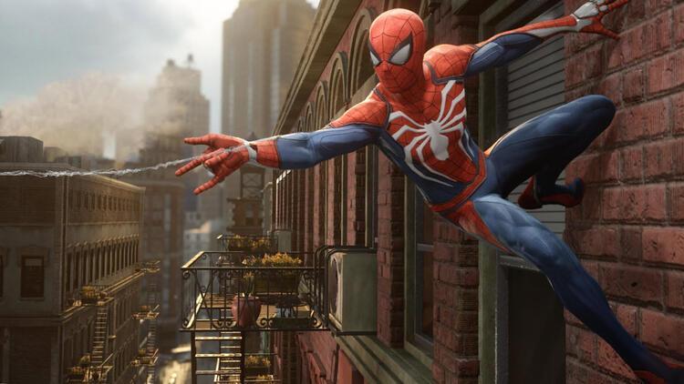 Sony, Marvel's Spider-man ve Ratchet & Clank'in geliştiricisini satın aldı
