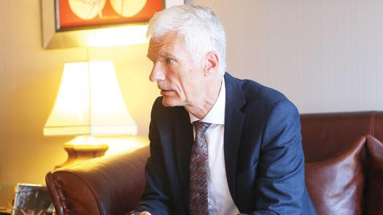 PISA Direktörü Andreas Schleicher: Kopyala-yapıştır sistem çalışmaz