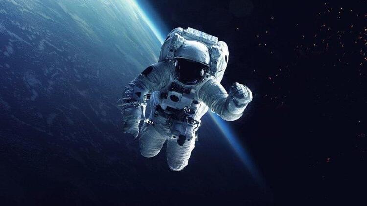 Rusya, uzaya Türk astronot göndermeyi teklif etti
