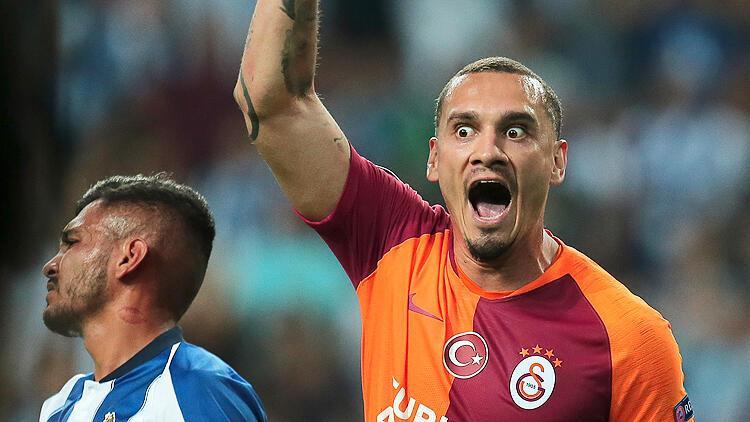 Galatasaray'da Maicon için şok teklif | Transfer Haberleri