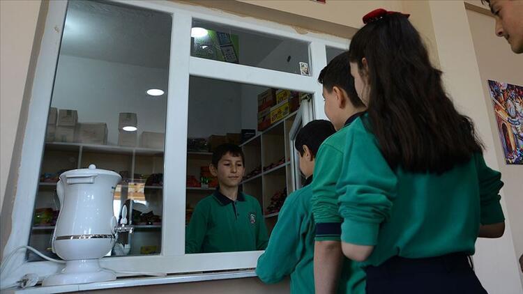 """""""Okul Gıdası"""" için düzenleme talebi"""