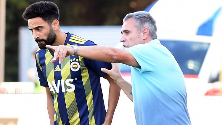 Fenerbahçe'de sürpriz ayrılık kararı! Ekici ile...