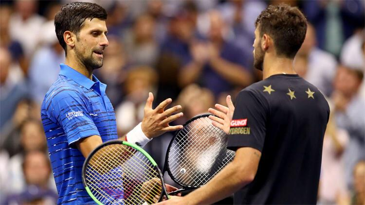 Serena Williams ve Novak Djokovic üçüncü turda