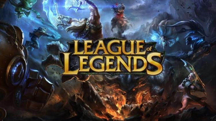"""League of Legends ekosisteminden """"FidanChallenge"""" kampanyasına 3 bin adet fidan desteği!"""