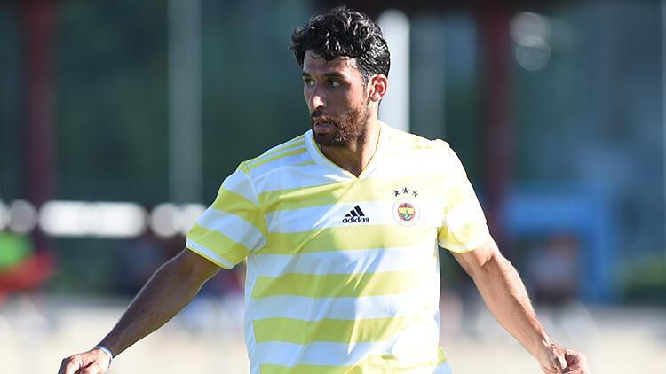Fenerbahçe'den ayrılan İsmail Köybaşı, La Liga ekibine transfer oldu!
