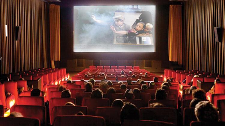 Doğu sinemayla buluşamadı... Sinema vardı da gitmediler mi