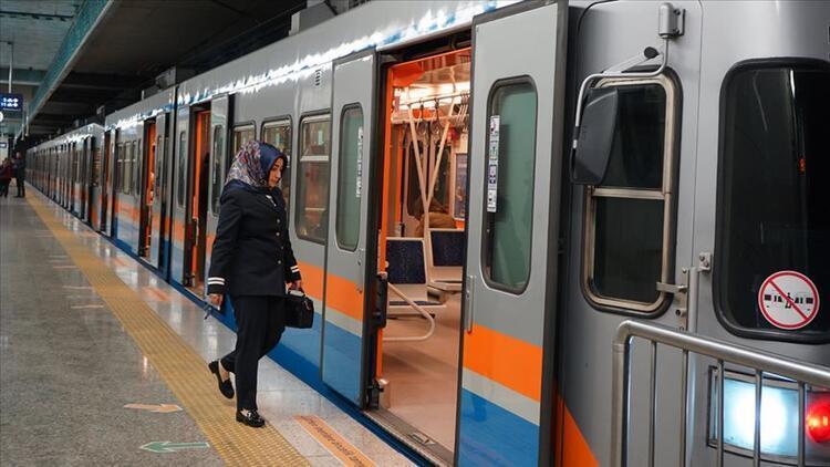 İstanbul'da  24 saat  toplu  ulaşım