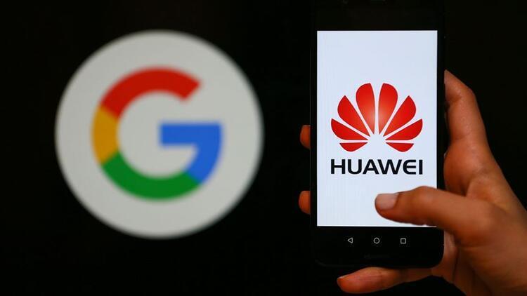 Huawei telefon sahiplerine önemli uyarı: Google artık yok ...