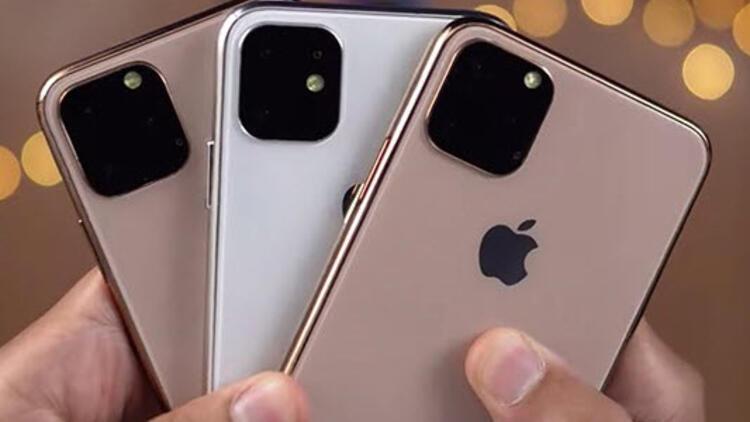 iPhone 11 ne zaman çıkacak? iPhone 11'in fiyatı belli oldu mu?