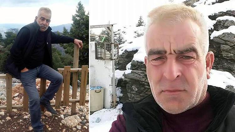 Antalya'da dehşet! Tartıştığı oğlunu av tüfeğiyle öldürdü