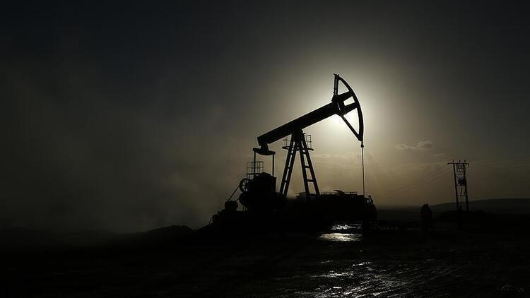 Brent petrolün varili 60,20 dolar