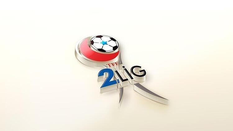 TFF 2. Lig'de 1. hafta heyecanı! Maçlar başlıyor...