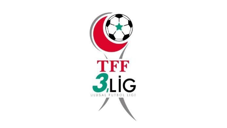 TFF 3. Lig'de ilk hafta programı