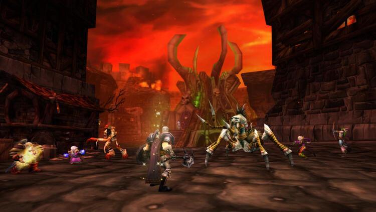 World of Warcraft Classic, Twitch'te izlenme rekoru kırdı