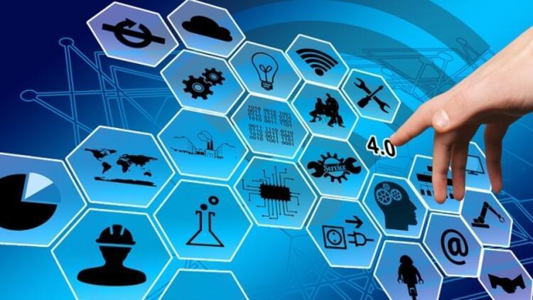 Ar-Ge ve tasarım merkezlerinin sayısı bin 500'ü aştı