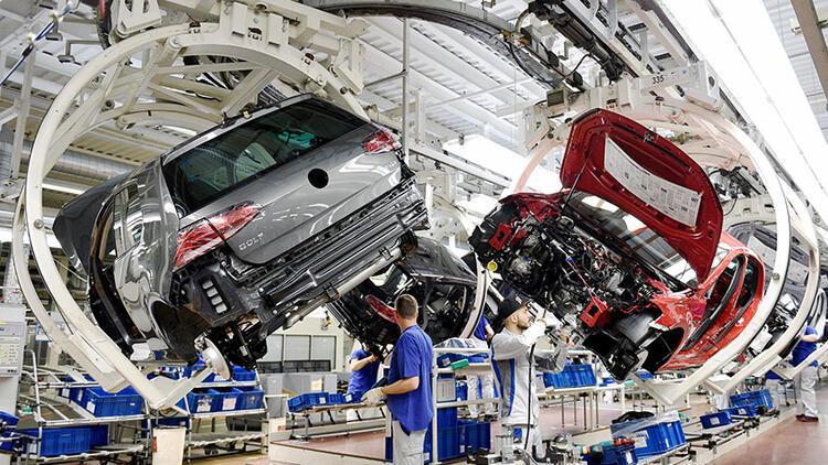VW'nin Türkiye'ye fabrika planında tek pürüz kaldı