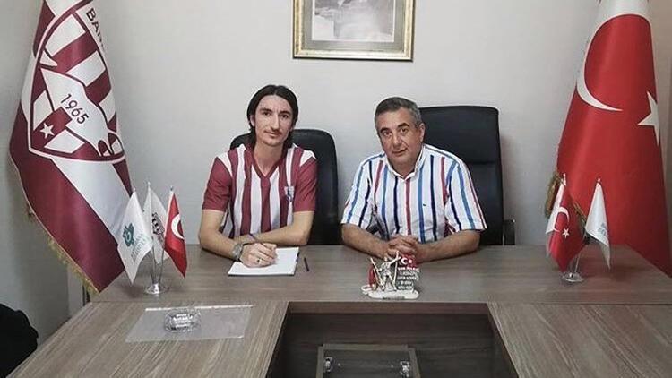 Bandırmaspor'da mali sorunlar aşıldı, 17 transfere lisans çıktı