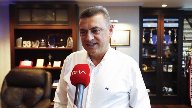 Hasan Kartal: 'Fenerbahçe'ye transferinin gerçekleşmesi mümkün değil'