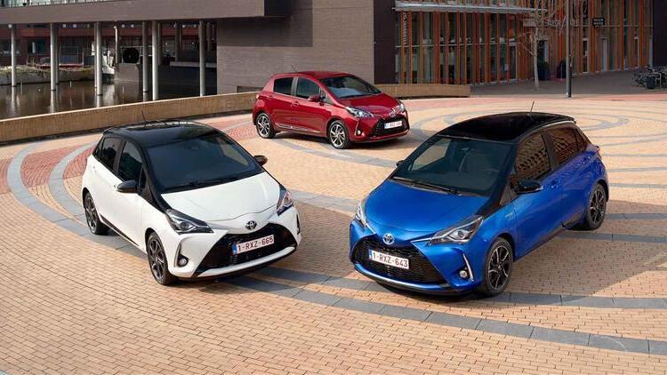 Toyota, Brexit sonrası Birleşik Krallık'ta üretime ara verecek