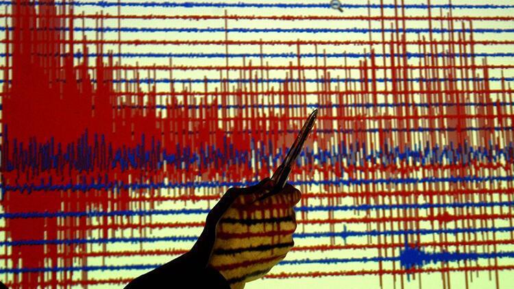 Korkutan depremler! İzmir ve çevresi sallandı