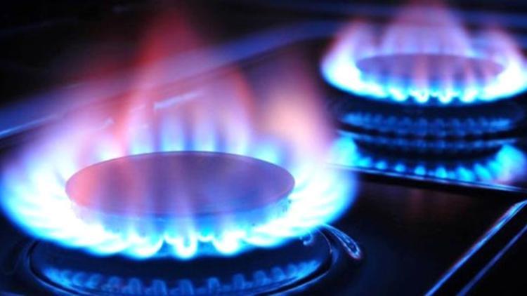 Doğal gaz fiyatlarına %14.90 zam