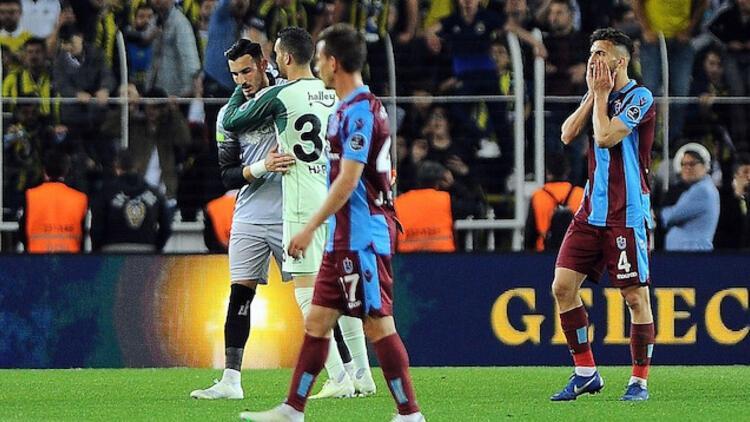 Lider Fenerbahçe'nin konuğu Trabzonspor! 22 yıldır yenilmedi...
