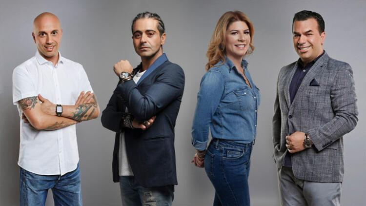 The Taste Türkiye yeni sezonunda jüri değişikliğine gidildi - Şemsa Denizsel jüri üyeliğini bıraktı mı?