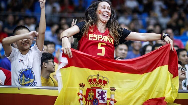 İspanya, Tunus'u rahat geçti!