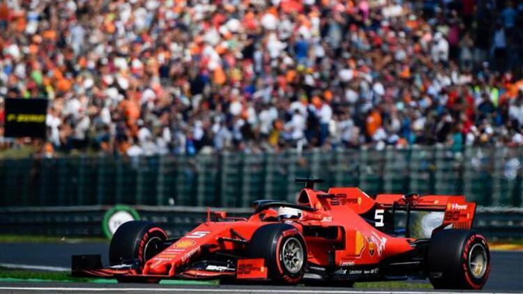 Formula 1 hangi kanalda? Sıralama turlarında sonuçlar belli oldu!