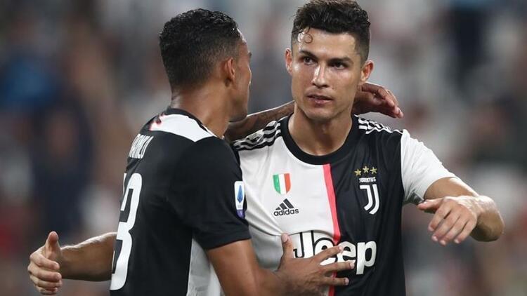 İtalya'da haftanın maçı Juventus'un