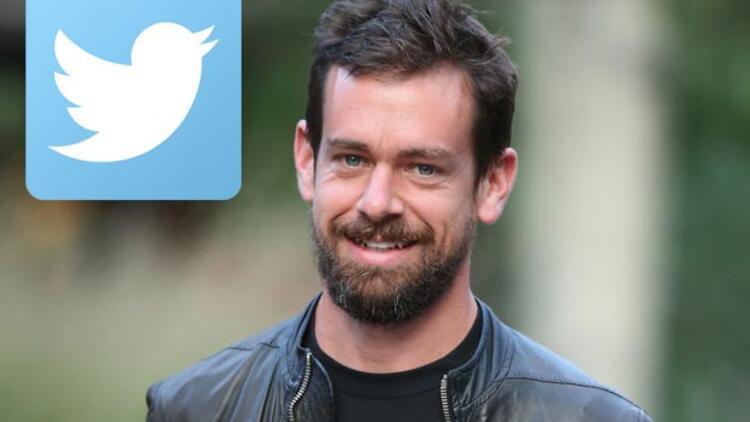 Twitter CEO'su Jack Dorsey'in Twitter hesabı hack'lendi