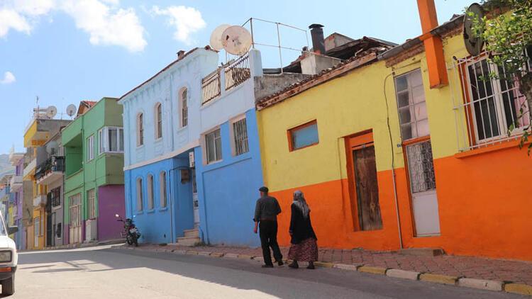 Babadağ, turizm projesiyle doğal stüdyo oldu
