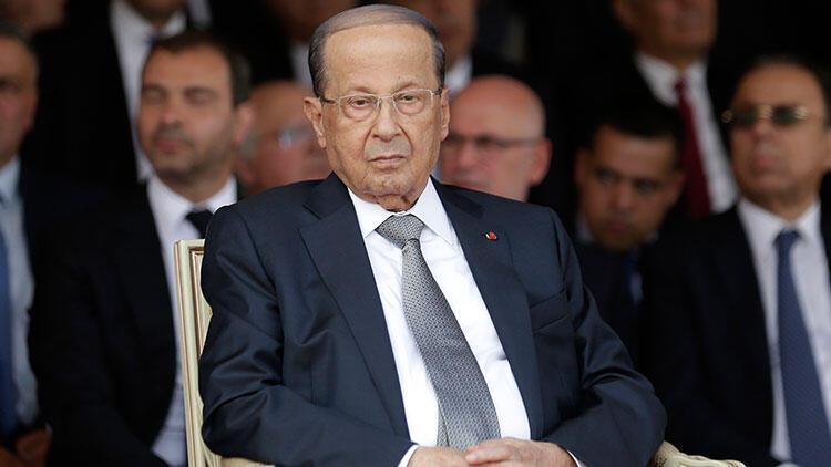 Lübnan Cumhurbaşkanı Avn'ın Osmanlı Devleti ile ilgili skandal açıklamasına tepki yağdı