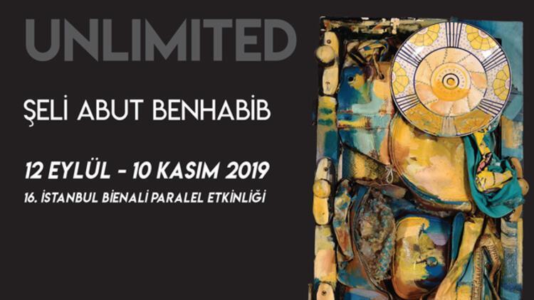 """""""Unlimited"""" sergisi 12 Eylülde sanatseverlerle buluşuyor"""