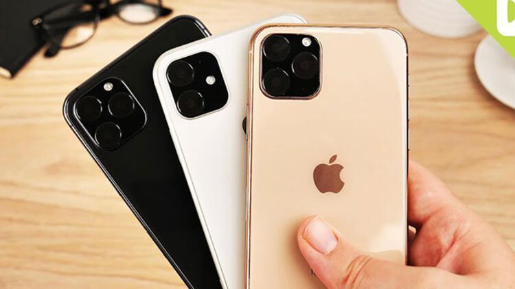 iPhone 11 nasıl olacak? İşte 10 Eylül'de tanıtılacak telefonlar