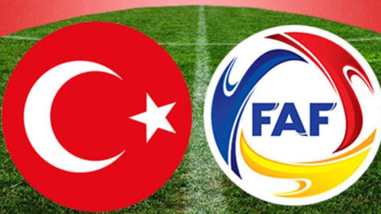 Türkiye Andorra maçı ne zaman, saat kaçta, hangi kanalda yayınlanacak? Geri sayım başladı!