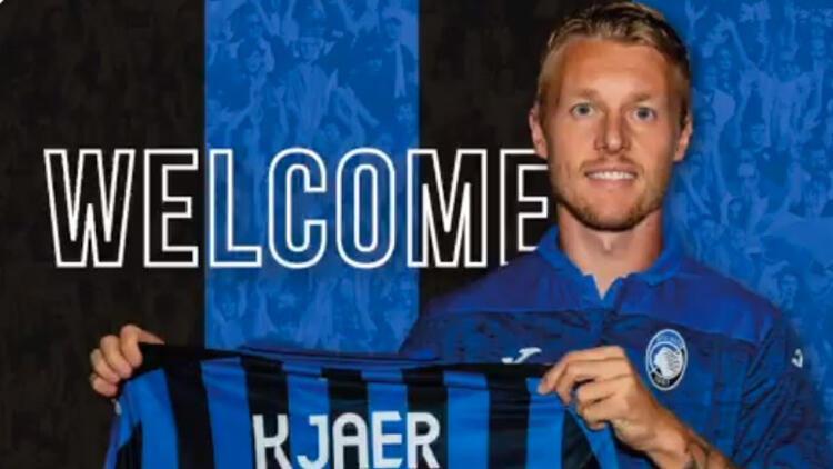 Transfer haberleri: Simon Kjaer'in yeni adresi belli oldu