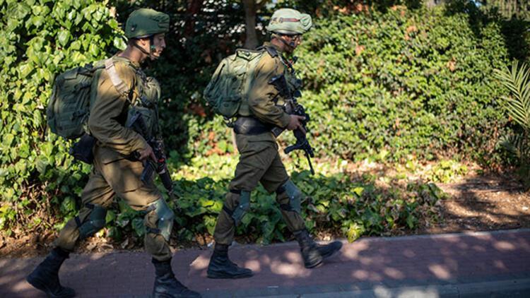 Gerilim tırmanıyor... İsrail'le ilgili bomba iddia