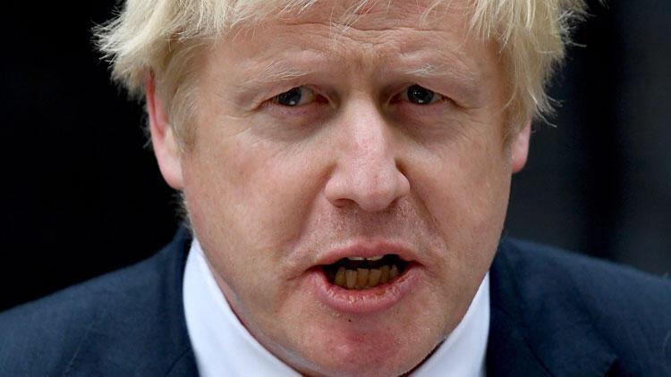 İngiltere Başbakanı Johnson: 'Ama'sı, 'eğer'i yok! 31 Ekim'de...
