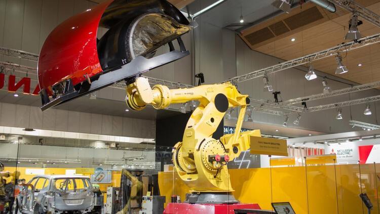 Yeni nesil teknolojilerini EMO Hannover Fuarı'nda tanıtacak