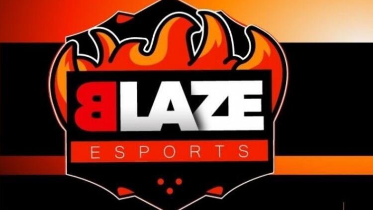 Blaze Espor'dan muhteşem başlangıç